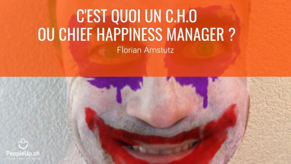 cest-quoi-un-cho-chief-happiness-officer-un-clown